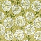 生のり付き壁紙 レトロ花柄セレクション/サンゲツ RESERVEリザーブ(販売単位1m)RE-2762