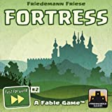 Fortress (Fast Forward Series #2) Card Game