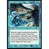 Magic: the Gathering - Chain of Vapor - Onslaught by Magic: the Gathering [並行輸入品]