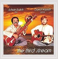 Third Stream-Sitar & Guitar Jugalbandi