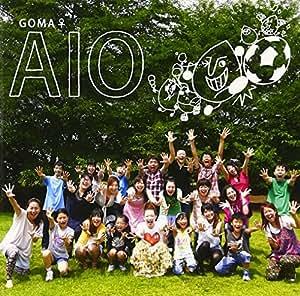 AIO(DVD付)