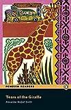 Tears of the Giraffe CD Pack (Book &  CD) (Penguin Readers (Graded Readers))