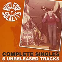 Complete Singles [12 inch Analog]
