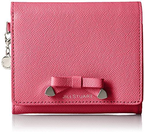 [ジルスチュアート] 札入 【シャイニング】 二つ折財布 JSLW6AS1 47 フーシャピンク