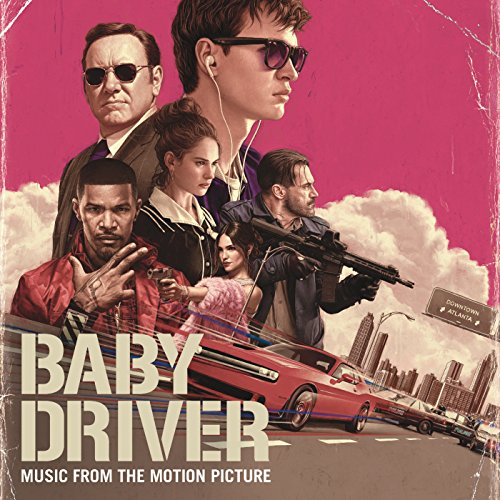 Baby Driver (Music from the Mo...
