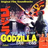 The Best Of Godzilla 1984-1995: Original Film Soundtracks