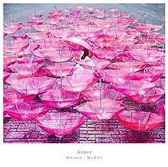 Aimer「Ref:rain」のジャケット画像