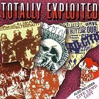 Totally Exploited / Live Lewd Lust