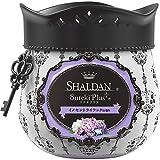 シャルダン SHALDAN ステキプラス 消臭芳香剤 部屋用 イノセントライラックの香り 260g