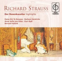 Der Rosenkavalier: Highlights