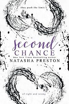 Second Chance (Chance Series Book 1) by [Preston, Natasha]