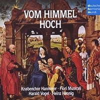 Vom Himmel Hoch by KNABENCHOR HANNOVER (2009-10-16)