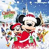 東京ディズニーランド(R) クリスマス・ファンタジー 2012 / V.A. (CD - 2012)