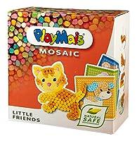 (Little Friends) - Playmais Mosaic Little Friends