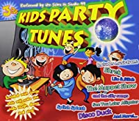Kids Party Tunes