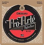 D'Addario EJ45/normal×3SET クラシックギター弦