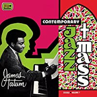 Contemporary Jazz Mass / Live at Orchestra Hall & The Paradise Theater by James Tatum