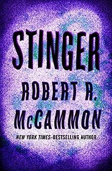 Stinger by [McCammon, Robert R.]