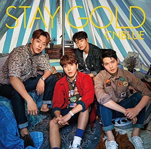 STAY GOLD<初回限定盤B>