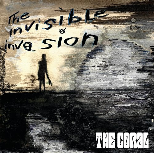 The Invisible Invasion [SONY XCP CONTENT/COPY-PROTECTED CD]