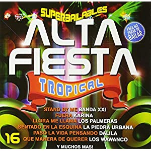 Alta Fiesta Tropical 16