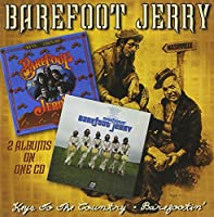 Barefootin & Keys to the Country