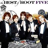 the BEST of ROOT FIVE(CD+DVD)(豪華CD+DVD盤)