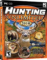 Hunting Unlimited 2010 (輸入版)