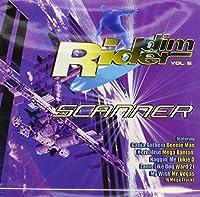 Vol. 5-Scanner Riddim [12 inch Analog]