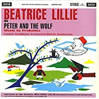 Peter and the Wolf [12 inch Analog]