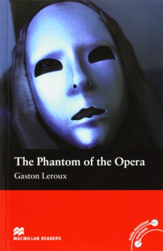 Macmillan Reader Level 2 Phantom of the Opera Beginner Reader (A1)の詳細を見る