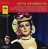 グルベローヴァ/ウィーン国立歌劇場ライヴ・ベスト