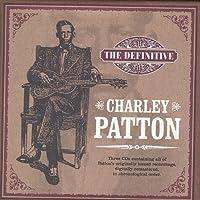 Charlie Patton Catfish
