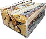 焚き木 広葉樹 宅配80サイズ段ボール箱入り1箱 【産地】長野県 薪の長さ約30〜35cm 参考:重量約5~6kg前後