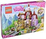 レゴ ディズニープリンセス 41067 ベルの魔法のお城