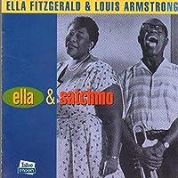 ELLA&SATCHMO(1946-52)