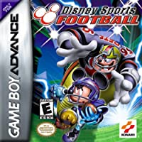 Disney Sports Football / Game