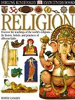 Religion (DK Eyewitness Books)