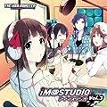 ラジオCD「iM@STUDIO」Vol.3