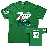 7UP Jordan 191 Gachot Mens T-shirt02