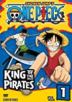 Vol. 1-King of the Pirates [DVD] [Import]
