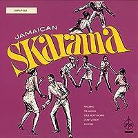 Jamaican Skarama [アナログ国内盤 / 1LP] (DSRLP503) [12 inch Analog]