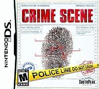 クライム シーン 北米版 輸入版 Crime Scene