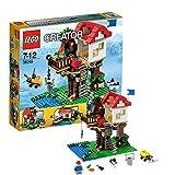 レゴ (LEGO) クリエイター・ツリーハウス 31010