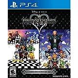 「Kingdom Hearts 1.5 + 2.5 Remix (輸入版:北米) - PS4」の画像