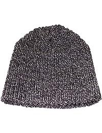 (ニューヨークハット) NEW YORK HAT ニット帽 Marl Beanie 4676 ブラック
