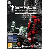 Space Engineers Limited Edition (PC DVD) (輸入版)