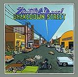 Shakedown Street [12 inch Analog]