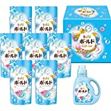 P&G ボールド液体洗剤ギフトセット PGLB50R