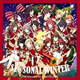 THE IDOLM@STER SHINY COLORS SE@SONAL WINTER SNOW FLAKES MEMORIES